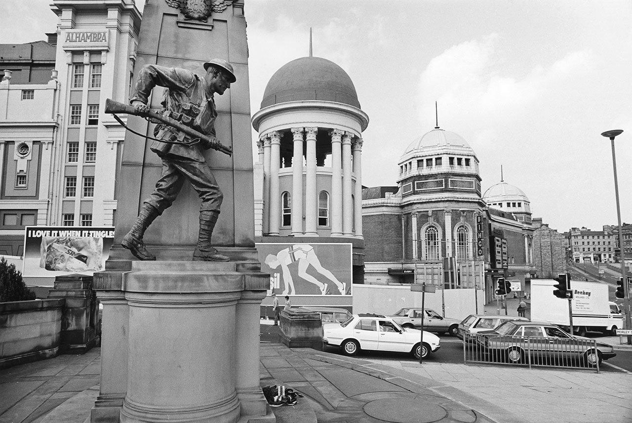 Bradford, 1984