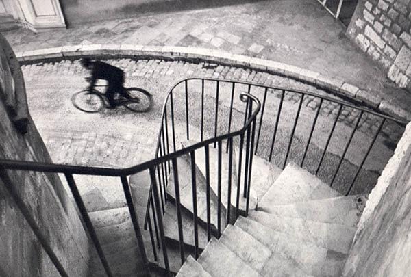 Hyeres, France, 1932 - Henri Cartier-Bresson