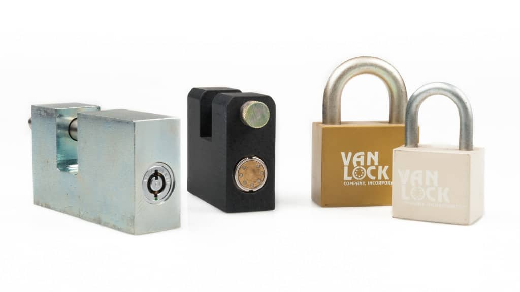 product photography, padlocks, Safer Systems