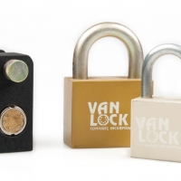 Vending machine security devices, shot for Safer Systems
