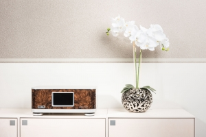 Home audio hub by Convert Audio, as featured in Hi-Fi News