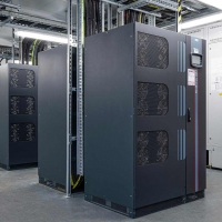 Data Centre at Warwick University